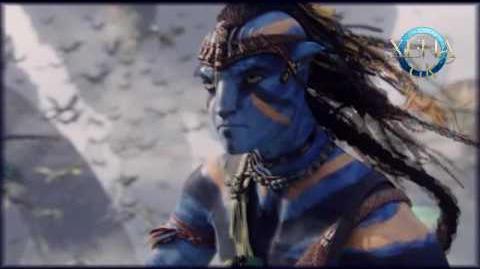 Avatar Tribute 3 Jake and Quaritch