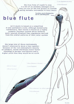 Blueflute