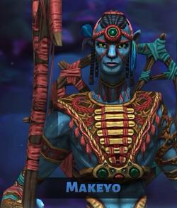 Makeyo