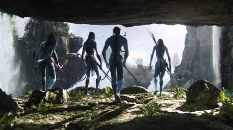 Avatar Featurette Navi