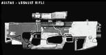RDA Assault Rifle