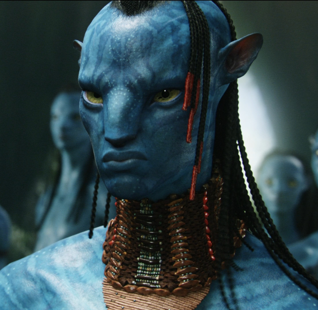 Avatar 3: FANDOM Powered By Wikia