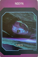 Na'vi Translator Card nr36
