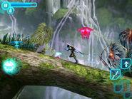 Avatar on iPad 3