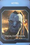 Na'vi Translator Card nr14
