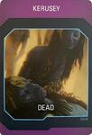 Na'vi Translator Card nr39