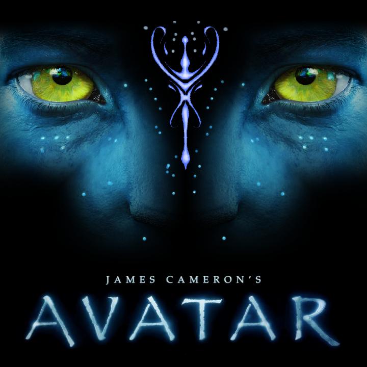 Avatar Movie Logo: User Blog:Draginfli/New Logo Voting