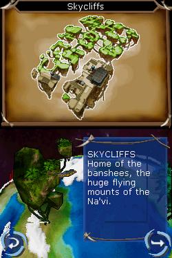 Skycliffs