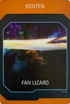 Na'vi Translator Card nr61