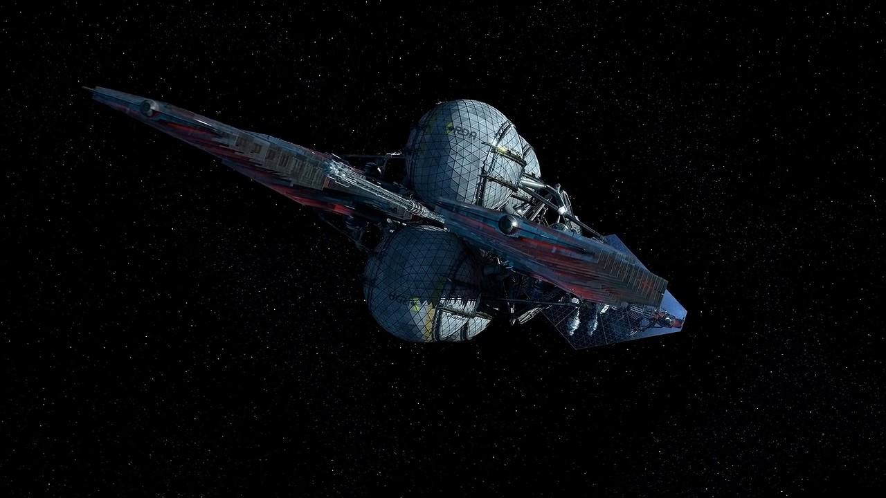 Interstellar Vehicle Venture Star Avatar Wiki Fandom Powered By