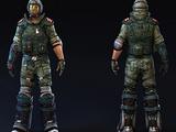 Warthog Armor