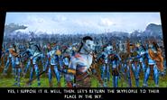 Na'vi Army