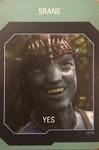 Na'vi Translator Card nr46