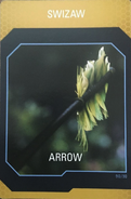 Na'vi Translator Card nr90