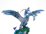 Pandora: The World of Avatar Merchandise