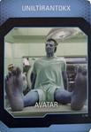 Na'vi Translator Card nr2