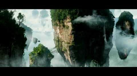 Avatar Special Edition OFFICIAL trailer B US 2010