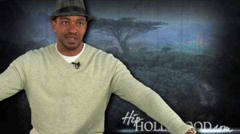 Laz Alonso Talks Avatar 2 & 9 Oscar Noms - HipHollywood.com