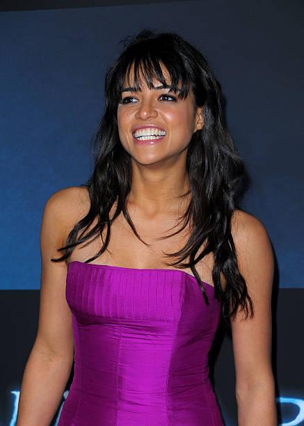 Michelle Rodriguez sex videoer stor Bubs video
