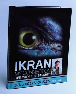 Ikran - My Connection