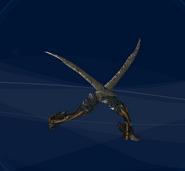 Dual Blade I