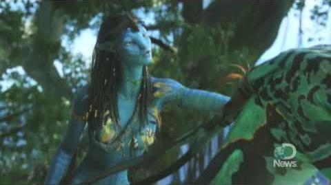 Avatar What's the Future of Film?