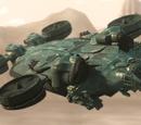 Dragon Assault Ship