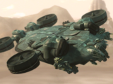 Dragon Assault Ship