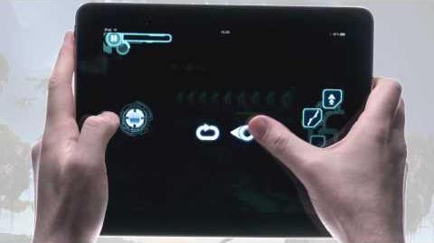 James Cameron's Avatar - iPad trailer
