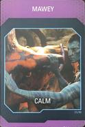 Na'vi Translator Card nr35
