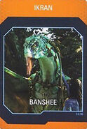 Na'vi Translator Card nr54