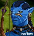 Tsa'law