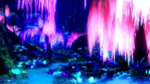 Avatar - Pandora Nights (HD)