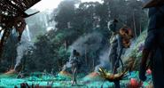 Na'vi Gathering