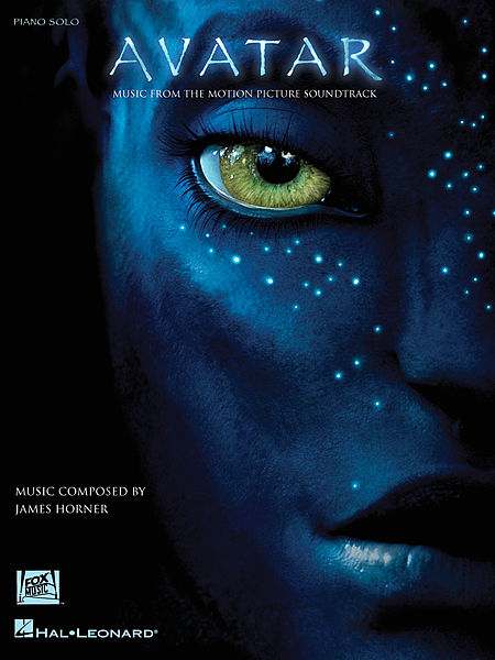 Avatar: Music from the Motion Picture Soundtrack (Piano Solo