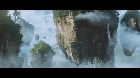 Avatar - Aufbruch nach Pandora - Trailer 2 - Deutsch German