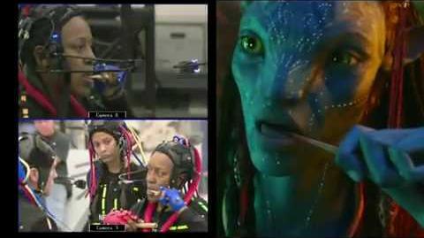 Avatar Making Art Part 1 .flv
