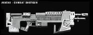 RDA Shotgun