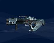 Grenade Launcher M222 II