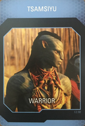 Na'vi Translator Card nr12
