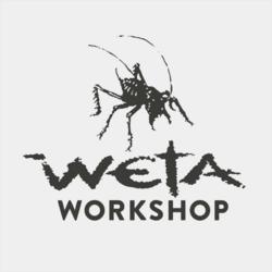 Weta Workshop Icon