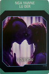 Na'vi Translator Card nr51