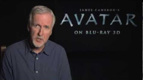 Avatar on Blu-ray 3D