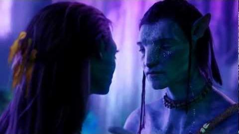 Neytiri in Love- Avatar HD 1080p - High Quality
