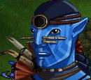The Legend of Nok