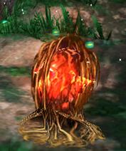 Feuerkraut rot
