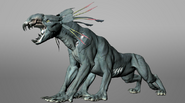 Pandora ROVR Thanator
