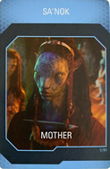 Na'vi Translator Card nr5