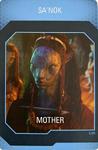 Na'vi Translator Card nr5