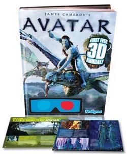 Avatar Annual 2011